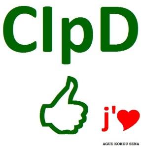 I love ICfD